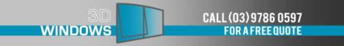 3D Windows Pty Ltd