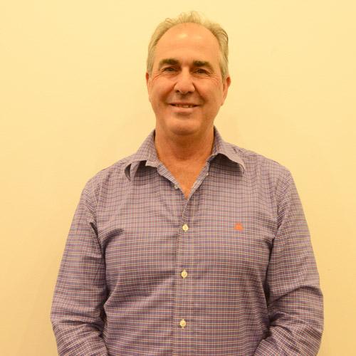 Glenn Johnston, President