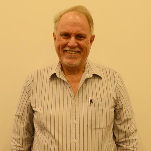 Mark Foord, Secretary