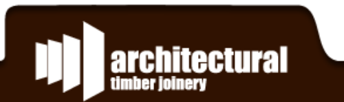 Architectural Timber Joinery
