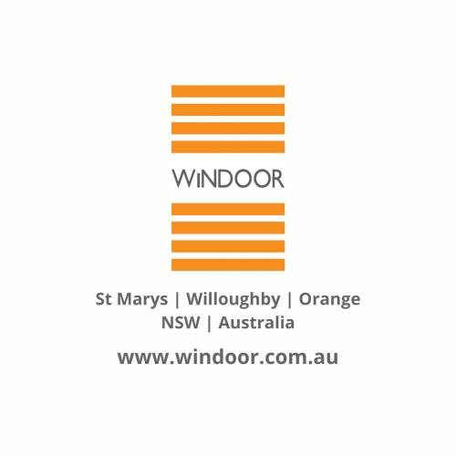 Windoor Joinery Pty Ltd